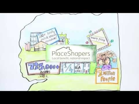 About PlaceShapers - Partnership Working With Housing Associations
