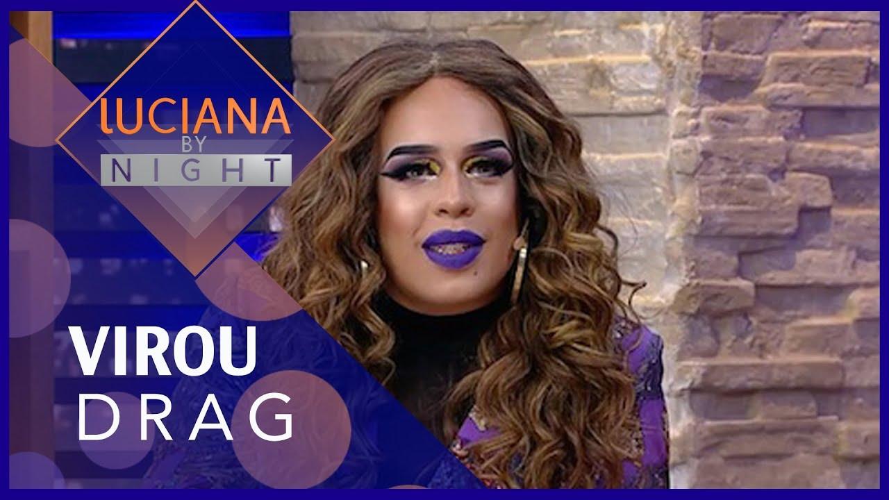 Ex Balao Magico Gloria Groove Afirma Eu Sempre Quis Fazer
