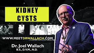Kidney Cysts - Dr Joel Wallach BS DVM ND - 360p