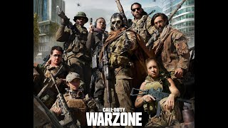 Берем ТОПЧИК в Warzone) Приглашаю всех в гости на просмотр) Call of Duty: Modern Warfare