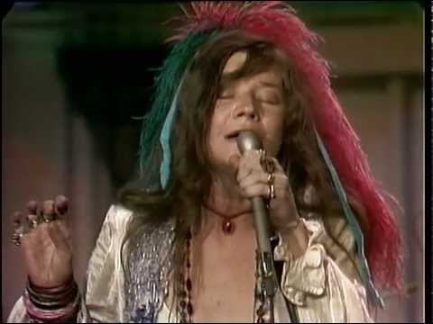 Janis 1970: Dick Cavett show