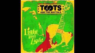 Celia - Toots & The Maytalls