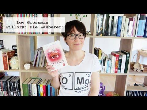 "Rezension | Lev Grossman ""Fillory: Die Zauberer"""