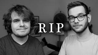 RIP Rick & Steve - What the FAQ?
