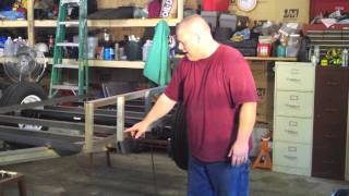 How To Build A Utility Trailer.mov