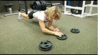 Plank Weight Transfer