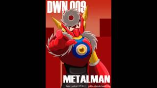Ignotum Orchestra; Megaman 2 - Industrial Facility (Metal Man Theme) [Demo]