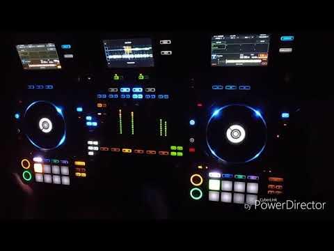 Remix Rai Tiw Tiw & Mido  ....... By DJSAF-W