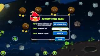TUTORIAL DESCARGAR ANGRY BIRDS SPACE 100% FULL Y COMPLETO PC [Link mediafire]