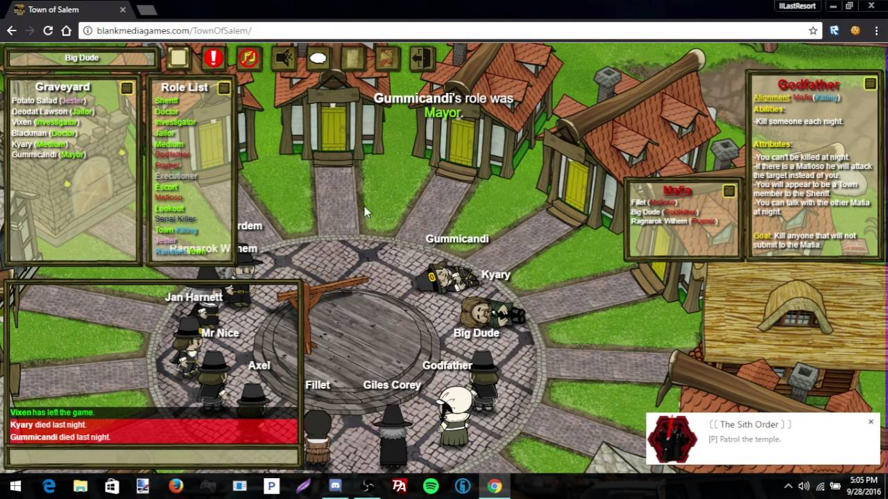 maxresdefault town of salem memes youtube,Town Of Salem Memes