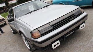 3代目 トヨタ セリカ   TOYOTA CELICA GT-TR COUPE
