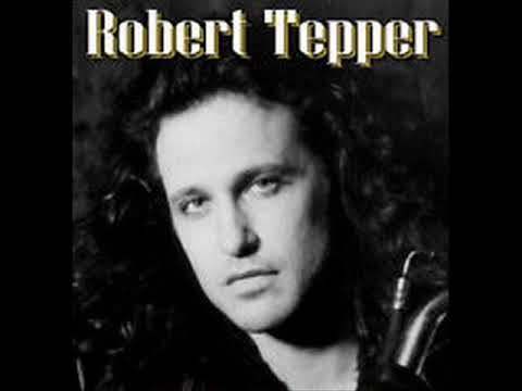 Robert Tepper No Rest For The Wounded Heart HQ