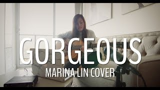 Gorgeous - Taylor Swift | Loop Cover by Marina Lin