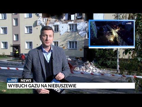 Radio Szczecin News - 19.10.2017 - Wydanie specjalne