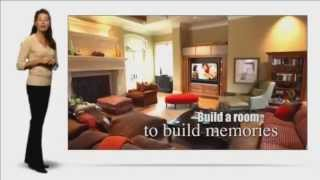 Custom Home Theater Designers Indianapolis | TriPhase Tech | Home Theater Design Services