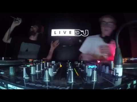 Ghetto Funk Allstars (Shindig Weekender vs DJ Mag Live)