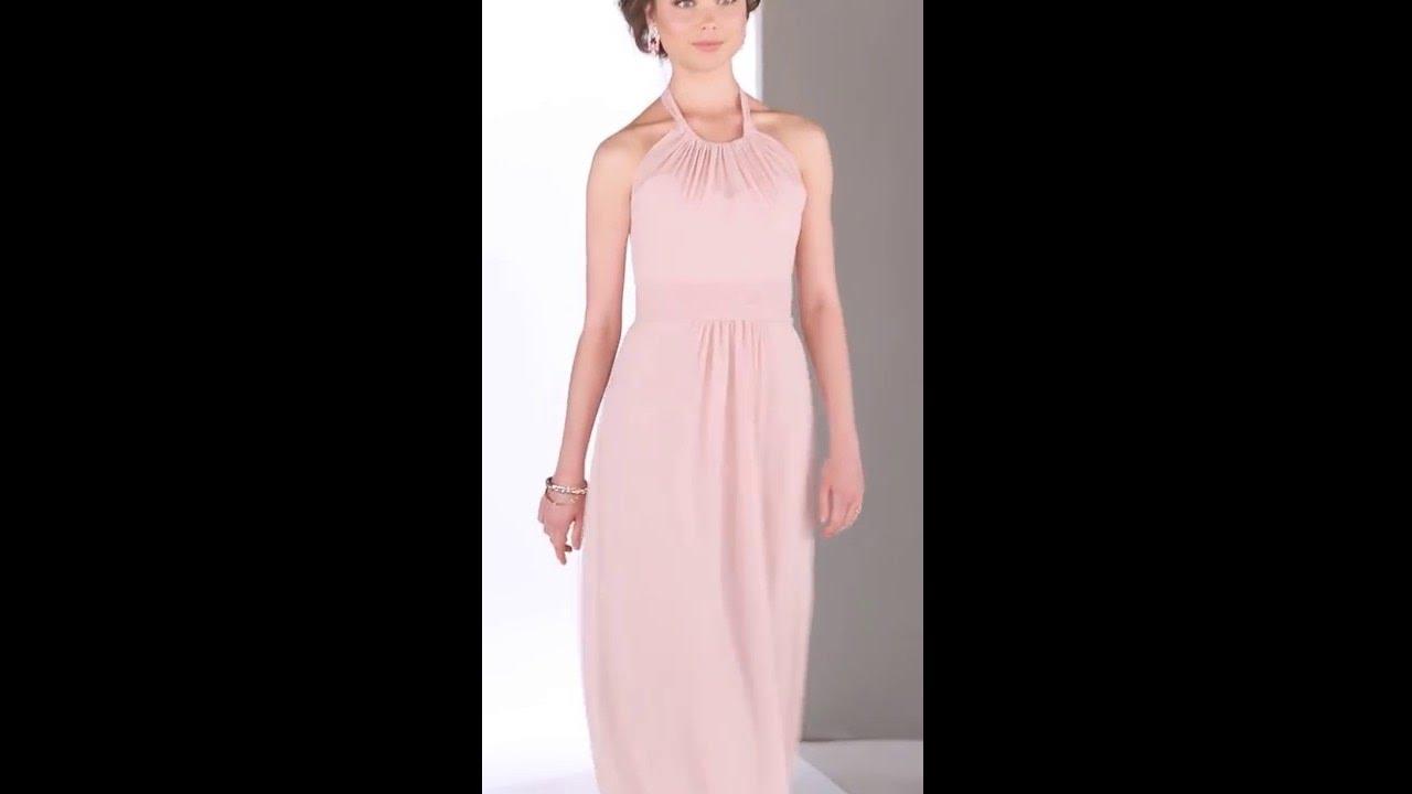 Bridesmaid Dresses - 8648 Sorella Vita