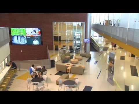 Boiler Bytes: Recreational Sports Center