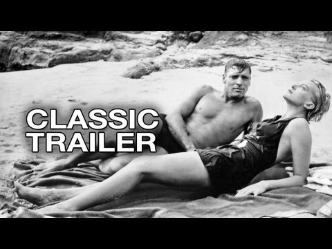 From Here to Eternity (1953) Official Teaser Trailer - Burt Lancaster Movie