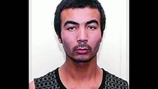 Uygur Doğu Türkistan Şehitler Olmez