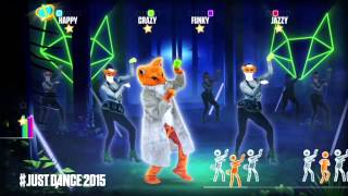 Just Dance 2015 - What Does the Fox Say?