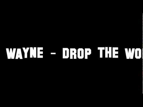 Lil Wayne feat. Eminem - Drop the World with Lyrics ! [HD + HQ]