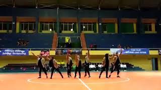 Dance cover David Guetta-2u/Dancing high     #smanpur #dance