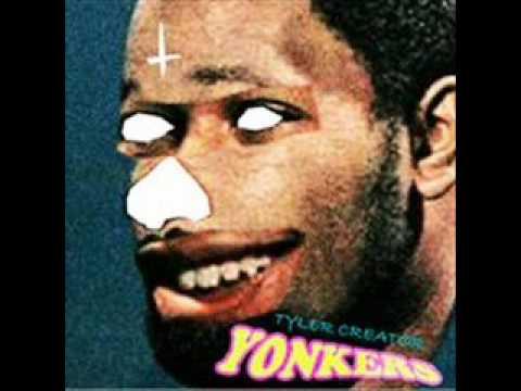 Tyler the creator-Yonkers