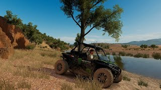 Forza Horizon 3| 2015 POLARIS RZR XP 1000 [Off-Road]