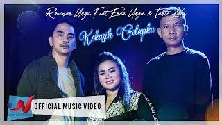 Rowman Ungu Feat Enda Ungu & Tante Lala - Kekasih Gelapku (Official Music Video)
