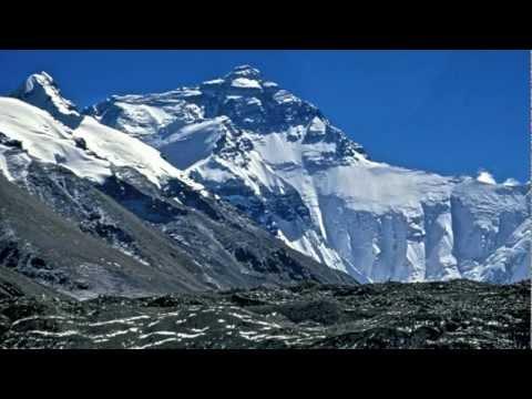 Oliver Shanti - Tibetiya - Meditation on Tibet -