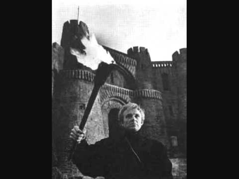 Shostakovich 'Hamlet' Film Music - Bernard Herrmann conducts