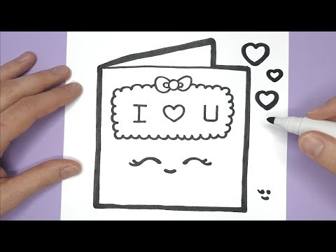 how-to-draw-a-cute-love-card-for-valentine's-day---super-easy
