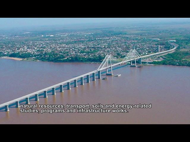 Cuenca del Plata. El  CIC y Tratado de la Cuenca