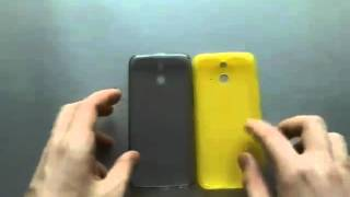 видео Чехлы для HTC One E8