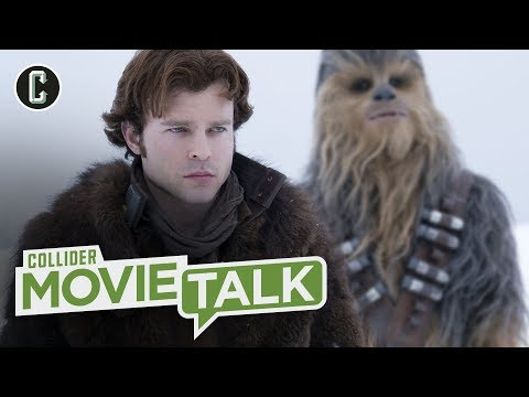 Solo Box Office Disappoints: Does Star Wars Need to Shift Focus?  Movie Talk