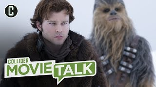 Solo Box Office Disappoints: Does Star Wars Need to Shift Focus? - Movie Talk