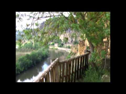 Village La Roque-Gageac (3/3), Dordogne, Périgord, Aquitaine, France