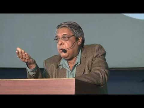 Centre For Dialogue  - Idea of India-  Prof Purushottam Agarawal