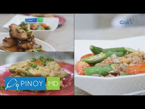 Pinoy MD: Healthy and delicious okra recipes