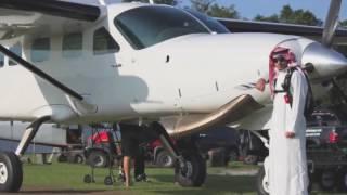 EMEJEBU ARAB Skydiver