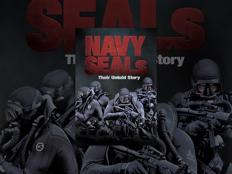 Navy SEALsTheir Untold Story