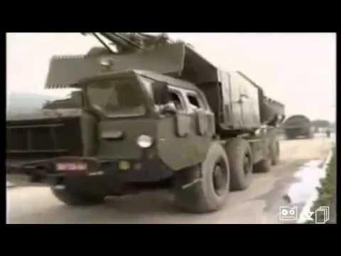 Hạm đội biển đông Việt Nam thách thức hải quân Trung Quốc(PLA).flv