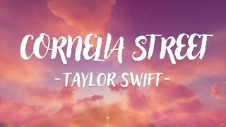 Download lagu Taylor Swift - Cornelia Street (Lyric Video)