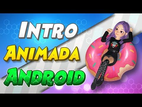 COMO HACER INTRO ANIMADA EN ANDROID / CREAR ANIMACIONES EN ANDROID / MAYDROID