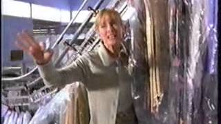 1998 York Peppermint Patty Commercial: Dry Cleaners thumbnail