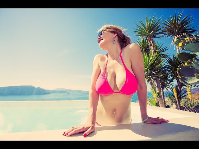 ef44a4cb17d Life's a beach for bikini-clad eco-warriors | Stratford Beacon Herald