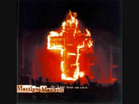 Marilyn Manson - The Reflecting God (Last Tour On Earth)