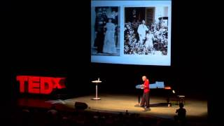 tedxrotterdam frances gouda how the colonial past influences the way we see the world today