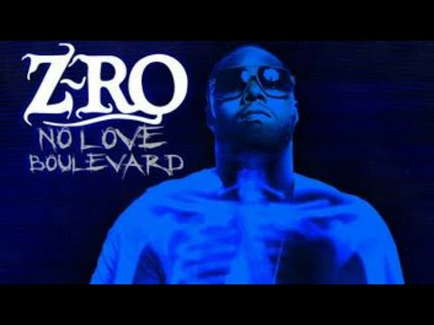 Z-ro - From The Other Side [No Love Boulevard]